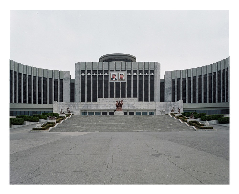 Mangyongdae Children's Palace. This is a public facility in Pyongyang where children engage in activities, such as learning music, foreign languages, computing skills and sports. There is also a 2000 seat theatre to see the children's performances.