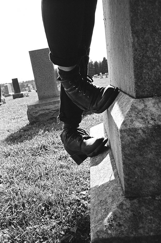 Graveyard, 2011