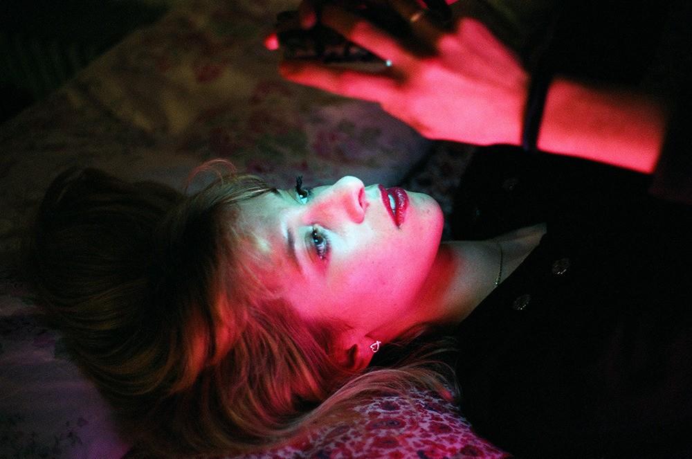 Tracy Glow