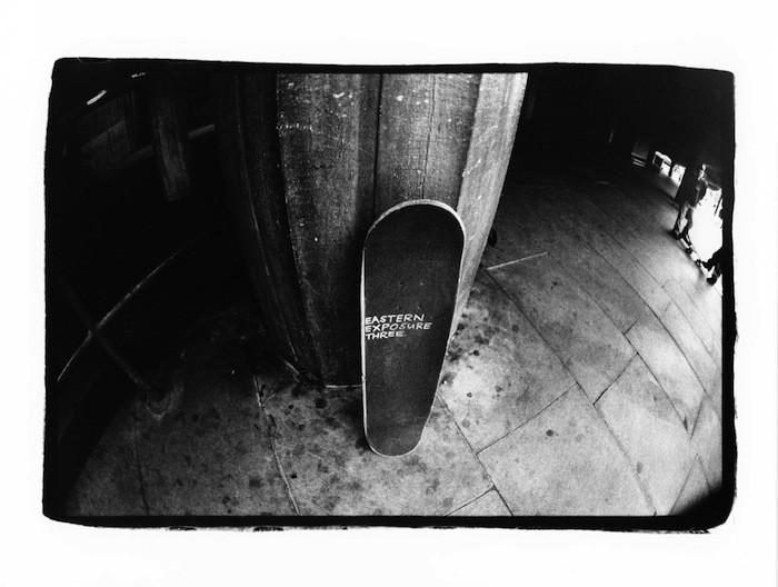 Seth's board.