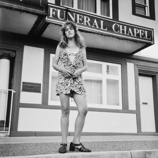 Armstrong Funeral Chapel, 304 Dunlevy Ave. Vancouver, August 8, 1998