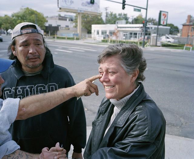 Tear, 2011