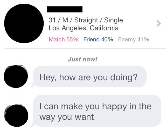 Online Dating in Los Angeles Makes Me Miserable | VICE | United States