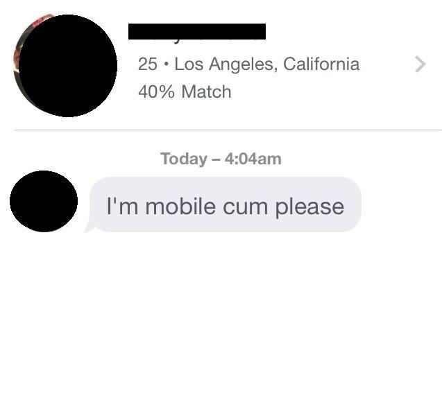Los angeles reddit online dating