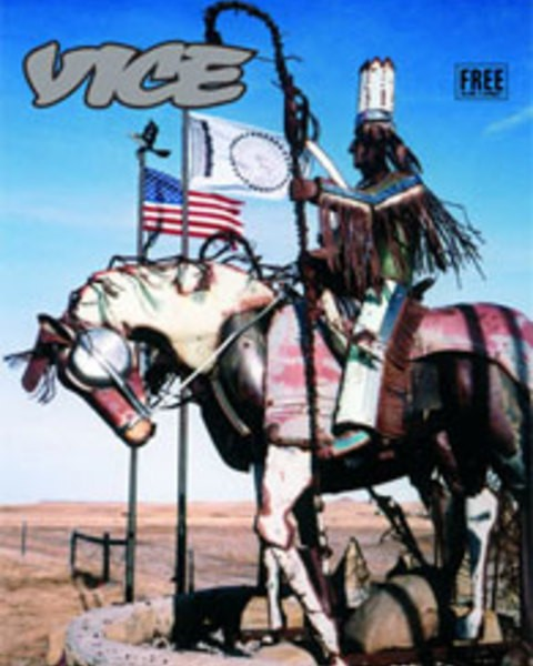 The Natives Issue