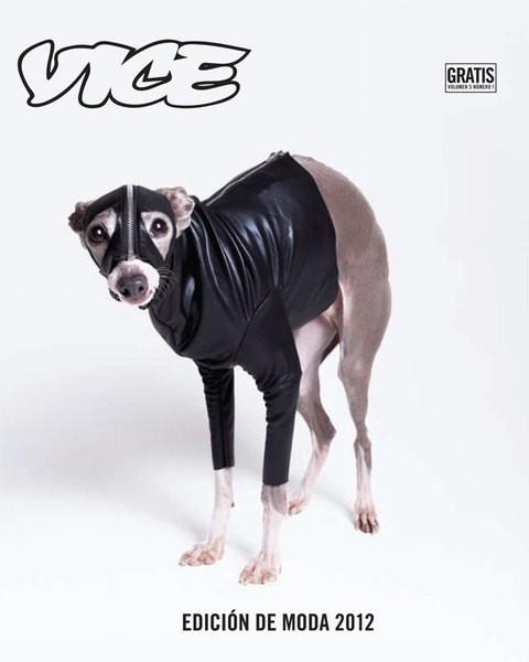 Edición de moda 2012