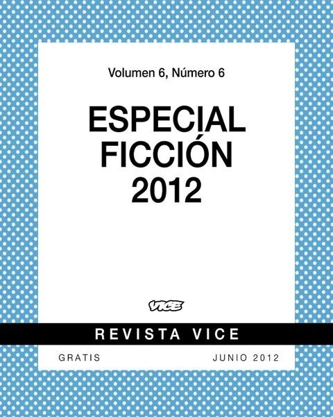 Especial Ficción 2012