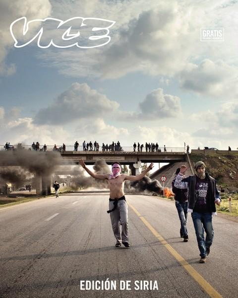 Edición de Siria