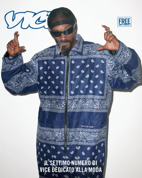 A9N2: Il settimo numero di VICE dedicato alla moda