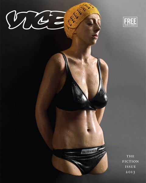 The Fiction Issue 2013