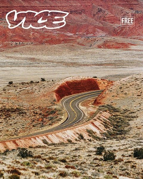The Road to Nowhere Issue