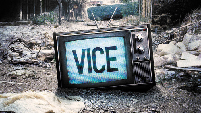 VICE on HBO Extended