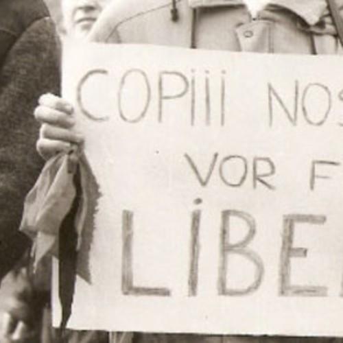 25 de ani de la Revoluție