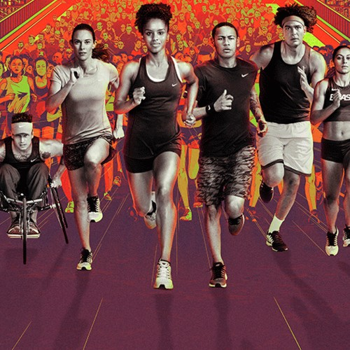 Nike #VemJunto