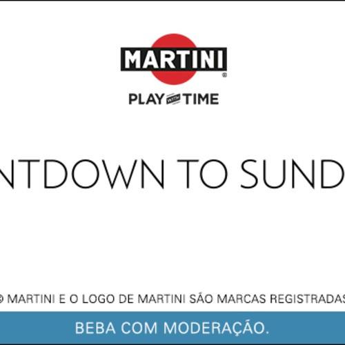 Countdown To Sundown