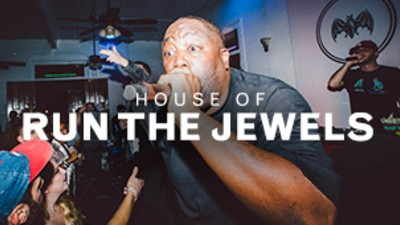 Cuts By Killer Mike, Killer Performance By Run The Jewels