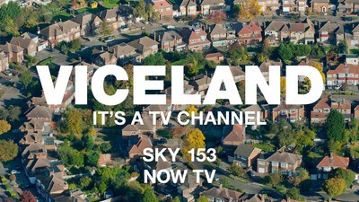 Here's What's Coming Up on VICELAND Over the Next Few Days