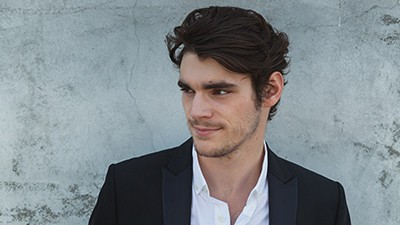 Being RJ Mitte